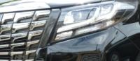 アルファード 2.5特別仕様車タイプブラック1